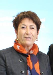 Isabelle GRANCHAMP